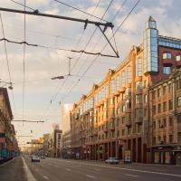 Отчего в Москве главная улица Тверская, а не Московская?
