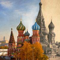 …и почему Москва – Москвой называется?